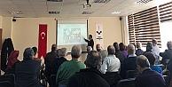 """İSTANBUL  DEPREMİNİN  HERSEK DELTASINDA  OLMA  İHTİMALİ  VAR"""""""