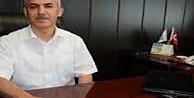 İSUnun yeni Genel Müdürü Ali Sağlık