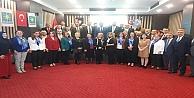 İYİ Parti Gebze yönetimi tanıtıldı