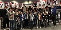 İzmitli Beşiktaşlılardan Şeref Turu!