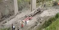İzmitte Trafik Kazası