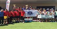 Kağıtsporlu Atletler Süper Ligde