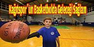 Kağıtsporun Basketbolda Geleceği Sağlam