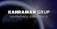 """KAHRAMAN GAYRİMENKUL: """"Şimdi Toprağa Yatırım Zamanı!"""""""