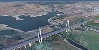 Kanal İstanbulun ilk köprüsünün detayları belli oldu