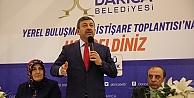 Karabacak sağlık temsilcilerini ağırladı