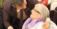Karabacak Yaşlılar Haftası#39;nı kutladı