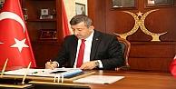 Karabacaktan 10 Kasım Mesajı