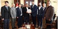 Karabacaktan amatör spora destek