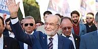 Karamollaoğlu 2 Haziranda Kocaelide