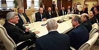 Karaosmanoğlu,Gebzelilere Metroyu anlattı
