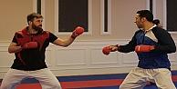 Karate Milli Takımında hedef Avrupa Şampiyonluğu