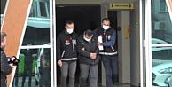 Kasten Adam Yaralamada Şüpheli Tutuklandı