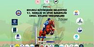 Kocaeli Atlı Spor Kulübü Manejinde Gençlik ve Spor Bakanlığı Engel Atlama Yarışmaları 25-26 Eylülde