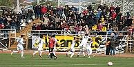 - Kocaeli Birlikspor: 1 - İstanbulspor: 1
