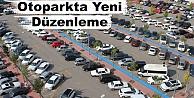 Kocaeli Devlet Hastanesi Otoparkında Yeni Düzenleme Cuma Günü Başlıyor