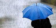 Kocaeli için sağanak yağış uyarısı