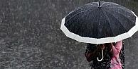 Kocaeli İçin Yağış Uyarısı
