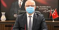 Kocaeli İl Sağlık Müdürlüğü#39;nden maske kullanımı uyarısı