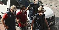 Kocaeli polisinin Bursada yakaladığı DEAŞ zanlısı tutuklandı