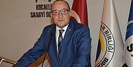 Kocaeli Sanayi Odası Başkanı Zeytinoğlu ödemeler dengesi verilerini değerlendirdi: