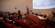 Kocaeli Sanayi Odası Yönetim Kurulu Toplantısı