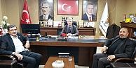 Kocaeli teşkilatı, Türkiyeye örnektir