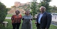 Kocaeli Valisi Aksoy ve Başkan Karaosmanoğluna tarihi görev düşüyor