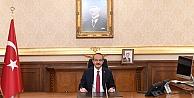 Kocaeli valisi yavuz kocaeli sporu kutladı