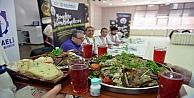 Kocaeli Yöresel Yemek Festivali finali 29-30 Nisanda