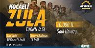 Kocaeli Zula Turnuvası Heyecanı Başlıyor