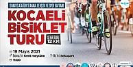 Kocaelide 19 Mayıs bisiklet turu düzenlenecek