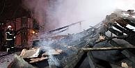 Kocaelide 2 Ayrı Ev Yangını Hasara Yol Açtı