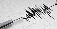 Kocaelide 2 günde 2 ayrı deprem meydana geldi