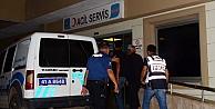 Kocaelide aranan kişilere yönelik operasyonda 35 kişi yakalandı