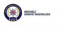 Kocaelide bayramda havaya ateş açan 14 kişiye cezai işlem yapıldı