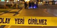 Kocaelide bir kişi üvey kardeşini tüfekle öldürdü