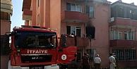 Kocaelide evde patlama: 2 ölü, 1 yaralı