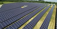 Kocaeli'de güneş enerji santralleri belediye bütçesine katkı sağlıyor