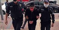 Kocaelide Hırsızlık Şüphelisi Tutuklandı