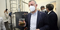 Kocaelide tıbbi ve aromatik bitkilerin yağı süperkritik akışkan teknoloji ile işlenecek