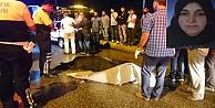 Kocaelide trafik kazası: 1 ölü