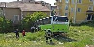 Kocaelide trafik kazası: 22 yaralı