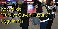 Kocaelide Türkiye Güven Huzur-9