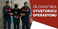 Dilovasında Uyuşturucu Operasyonu