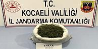 Kocaelide uyuşturucu operasyonu