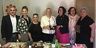 Kocaelili kadın girişimciler Bosna Hersekte