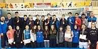 Kocaelili Karateciler Madalyaları topladı