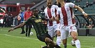 Kocaelispor-Balıkesirspor maçının ardından