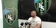Kocaelispor, Rumen golcü Bogdan Stancuyu transfer etmek istiyor